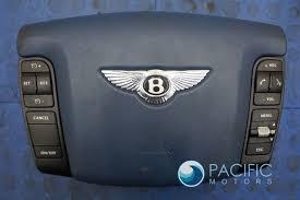 bentley steering wheels left driver steering wheel airbag portofino 3w0880199 bentley