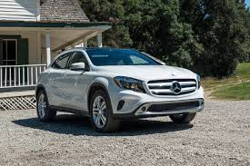 mercedes 4matic suv price 2017 mercedes gla class pricing for sale edmunds