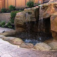 Backyard Water Fountain by 75 Best Backyard Water Features Images On Pinterest Backyard