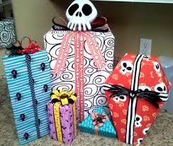 nightmare before christmas wrapping paper nightmare before christmas wrapping paper diy tutorial this is a