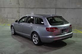 2010 audi a6 avant reduced cor motorcars