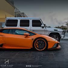 Lamborghini Huracan Dmc - dmc pushes the envelope on the lamborghini huracan