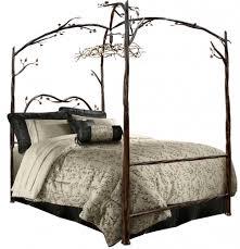 Ideas For Antique Iron Beds Design Bed Frames Vintage Metal Frame King Wrought Iron