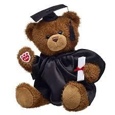 graduation bears stuffed animal graduation gifts build a