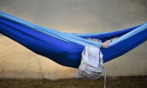 American Flag Hammock Provo Teacher Creates Product To Get People Outside Provo News