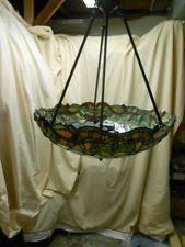 tiffany hanging lamp ebay