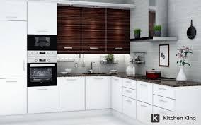 Shaker Style White Cabinets Kitchen Ideas Two Tone Kitchen Kitchen Tile Backsplash Ideas