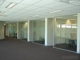 Glass Walls by Office Space With Glass Walls Video And Photos Madlonsbigbear Com