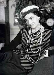 coco chanel history biography coco chanel women