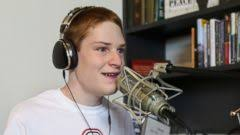 10 Year Old Blind Autistic Boy Christopher Duffley A Blind Teen With Autism Inspires Others