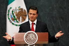 Trump S Favorite President Trump Mexican President Peña Nieto To Meet In Washington Pbs