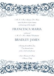 Online Invitation Card Cool Album Of Wedding Invitations Templates For You Thewhipper Com