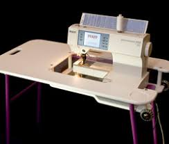 Portable Sewing Table by Sew Ezi Portable Sewing Tables