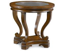 Lamp Tables Deschanel Round Lamp Table Thomasville Furniture