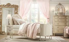 Traditional Style Bedroom - designing the girls bedroom within traditional style home