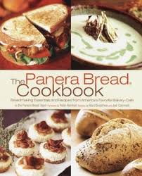 the panera bread cookbook breadmaking essentials and recipes from