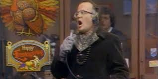 tv legends was wkrp s turkey drop based in reality