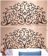 Wall Mounted Headboards For Queen Beds by Wall Mounted Headboards Ebay