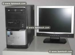 ordinateur de bureau acer a vendre pc de bureau acer tayara