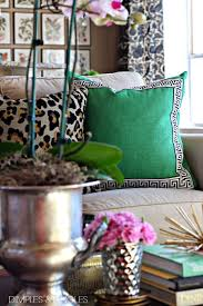 Cushion Covers Without Zips Dimples And Tangles The Easy Way To Make A Pillow Cover With A Zipper