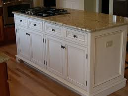 how to make kitchen island from cabinets building a custom microwave cabinet simply swider next we
