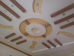 p o p simple design on roof also pop ceiling home ideas picture
