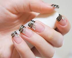 popular manicure guide strips buy cheap manicure guide strips lots