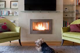 no chimney gas fireplace home design u0026 interior design