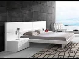 Modern Bed Frame Modern Bed Frames Idea