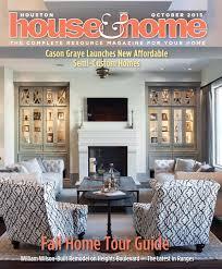 1015 houhousehome vir by houston house u0026 home magazine issuu
