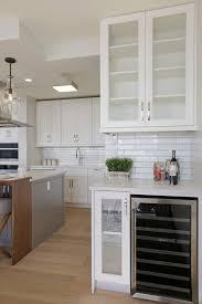 cabinet wine storage in kitchen cabinets wine storage above
