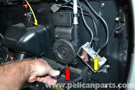 mercedes benz w124 power antenna replacement 1986 1995 e class