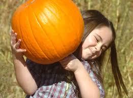 kid activities autumn pumpkin theme