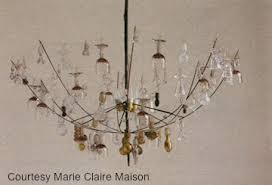 Repurposing Old Chandeliers 35 Ways To Reuse And Recycle Umbrellas Green Eco Services