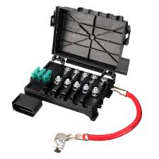 aliexpress com buy new fuse box for vw beetle golf jetta