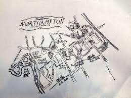 map of northton ma 20 best northton ma images on massachusetts
