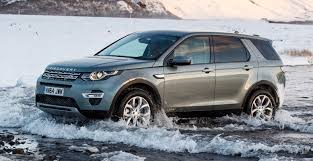 land rover discovery sport 2017 white land rover discovery sport the quick guide photos 1 of 12