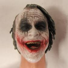 halloween costumes joker dark knight toys 1 6 scale the dark knight joker heath ledger laughing