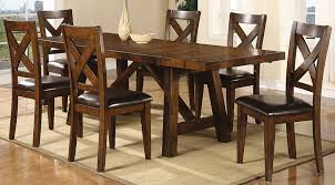 Walnut Dining Room Furniture Choosing Walnut Dining Room Chairs For Complimenting A Dining Room