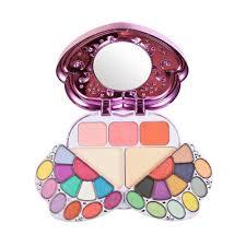 new arrival makeup palette set eyeshadow lipstick foundation