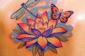 lotus flower archives tattoos ideas