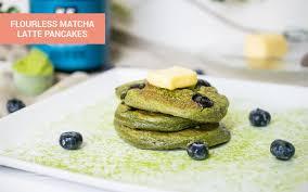 pancakes cuisine az 74 flourless matcha latte pancakes 1024x640 jpg