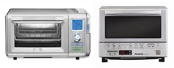 Toaster Oven Best Buy The Best Toaster Ovens 2015 Cuisinart Panasonic Breville Tas