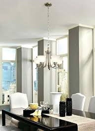 brushed nickel dining room light fixtures fascinating brushed nickel dining room light fixtures dining room