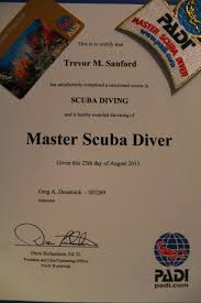 skills u0026 courses u2013 the digital diver