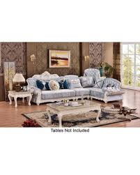 L Shaped Sectional Sofa With Chaise Amazing Deal On Fabia Collection 694 Sectional 140