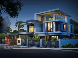 Ultra Modern Houses Pin By 3d Power On Statement In Style With Exclusive Night View