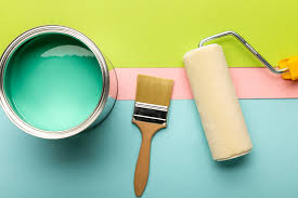 what type of paint roller to use on kitchen cabinets foam roller versus brush for interior doors matt the painter