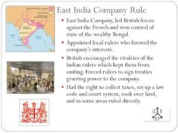 south asia in transition india under british rule mughal empire