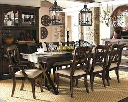 Rochester Dining Room Furniture Gorgeous Dining Room Tables